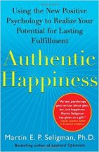 authentic happiness seligman
