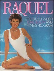 rachel welch total fitness and beauty