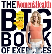 women's health big book of exercises