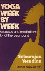 yoga week by week yesudian