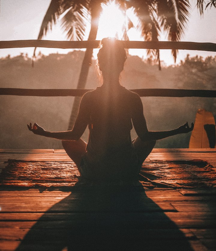 Guest Blog! Start Your Morning with Yoga  (Without LosingSleep)