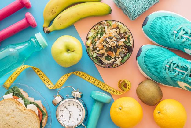 4 Savvy Weight LossStrategies